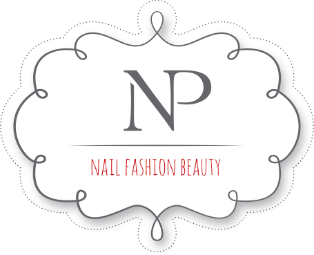 Nail Fashion Beauty Logo